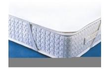 Matracový chránič s PVC-nepriepustný