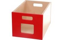 Box D