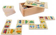 Domino Vozidla