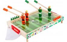 Stolný magnetický futbal