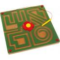 Magnetický labyrint