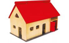 Farmársky dom