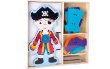 Obliekacie pirát