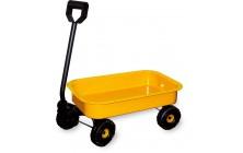 Ručný vozík plechový