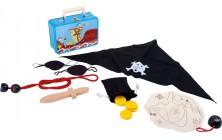 Kufrík pre pirátov