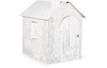 Papierový dom