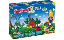 Penová skladačka Fisher TiP - box XL