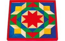 """Mozaika """"Tangram"""""""