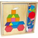 Mozaika BOX
