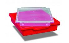 VIeko na plastový box F