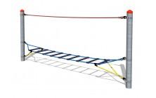 Balančný rebrík