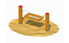 Sitko na piesok