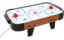 Air-hockey s nožkami