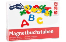 Magnetická písmenká
