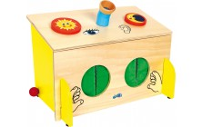 Zmyslový box