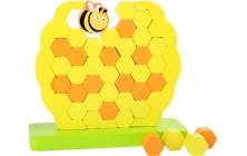 Balančná hra Včielka