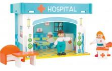 Nemocnica s príslušenstvom