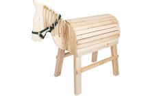 Drevený kôň